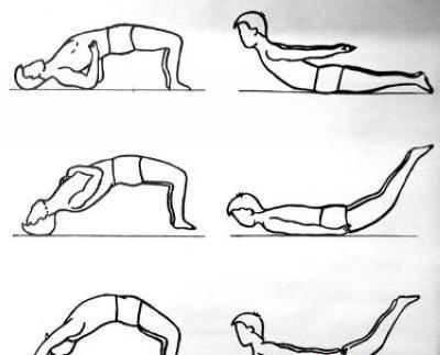 腰椎间盘突出锻炼方法介绍